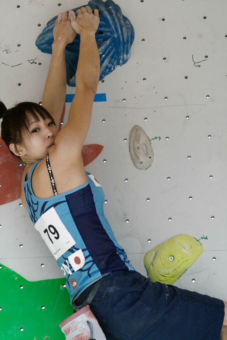 Akiyo Noguchi / 野口 啓代 , Wikipedia Frc