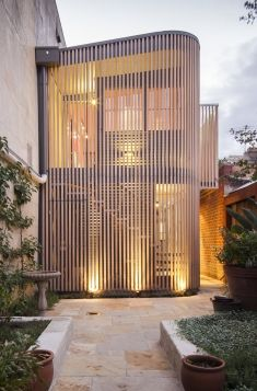 2012 Small Budget Projects - Tim Spicer Architects - Little Gore St Studio