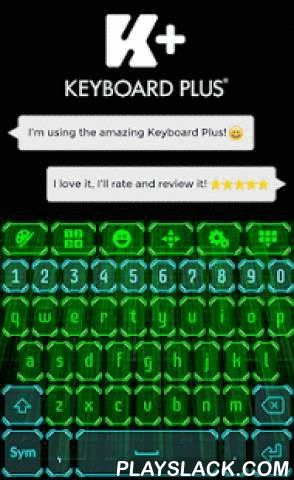 Hacker Keyboard Theme  Android App - playslack.com , How do I apply this theme? To apply this theme you need to follow these steps:1. Install Hacker Keyboard Theme from Google Play store;2. Open the theme;3. Go to Theme Manager and press 'Installed' tab;4. Find your theme and press 'Activate theme'Do you want a custom font for this app? This theme comes with a free Google Font™ that will be activated the moment you install the theme. The font you can find it…