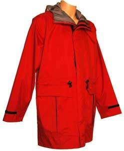 WW Strider Jacket