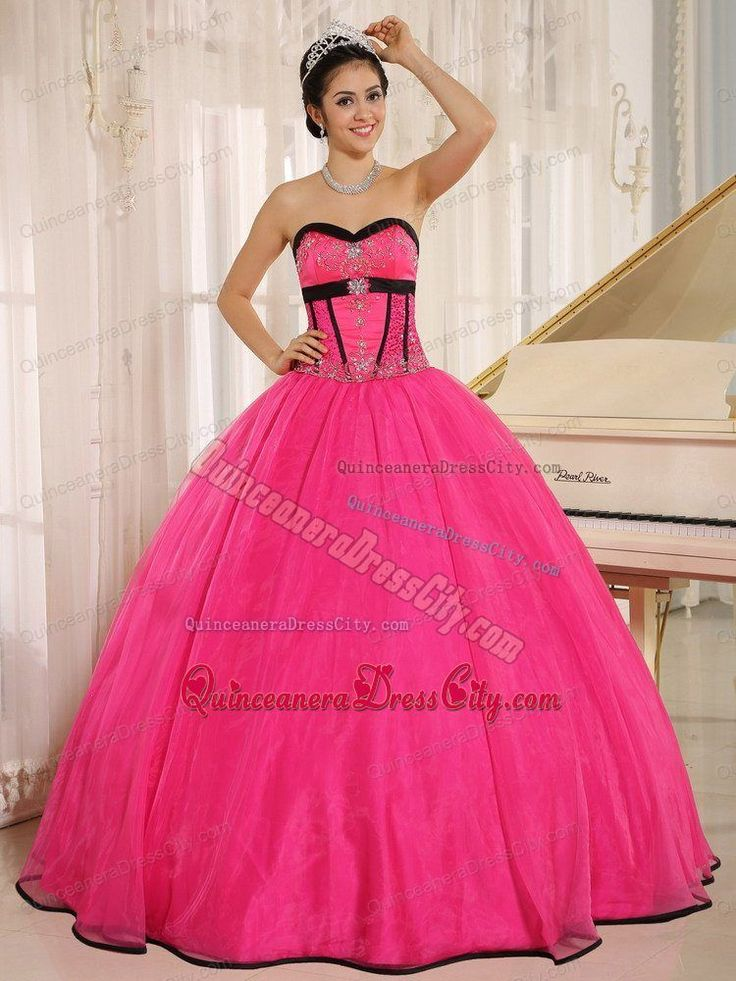 17 best images about Quinceanera on Pinterest | Hot pink weddings ...