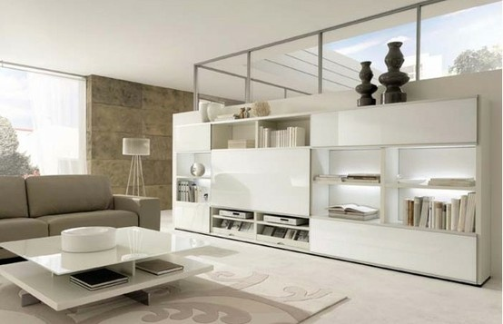 Hulsta living room furniture