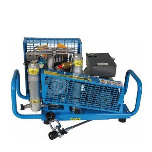 Max Air 35 Electric Compressor - Single Phase 220V / 230V MA-35-E1-220-SCUBA (3000psi) 030407