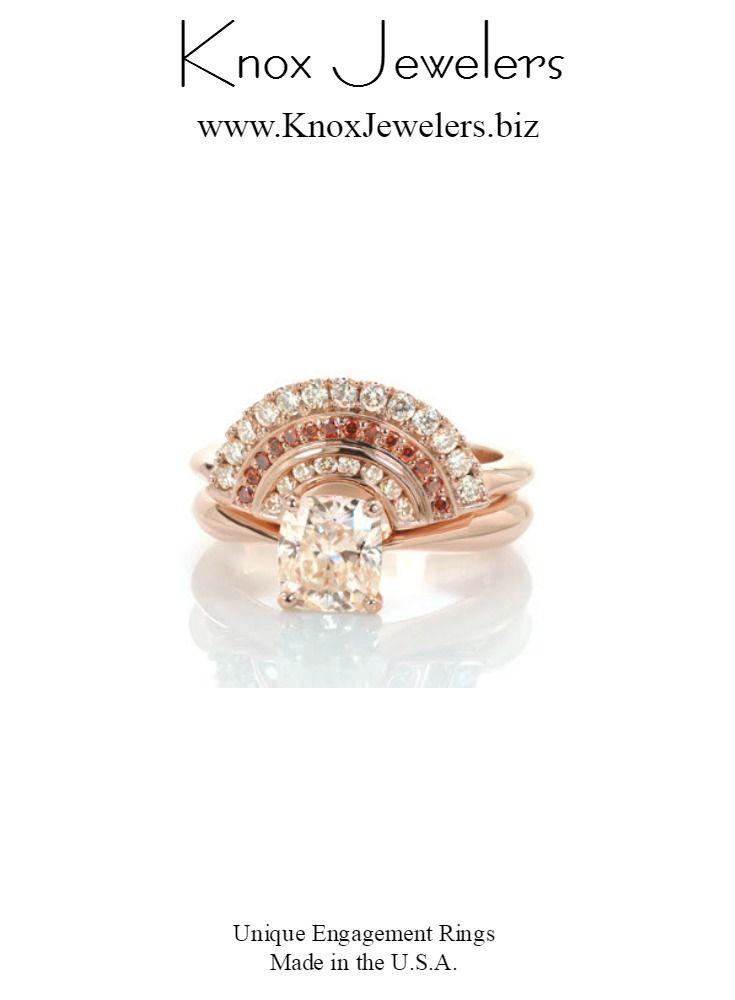 105 Best Custom Engagement Rings Images On Pinterest