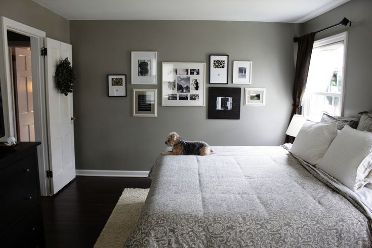 ideas restoration hardware graphite paint color in 2020 on house paint interior color ideas id=12147