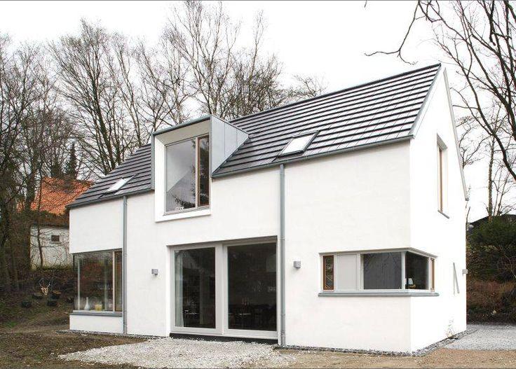 Wohnhaus Katzenstraße (Kirchdornberg) - Bielefeld #Dachgaube
