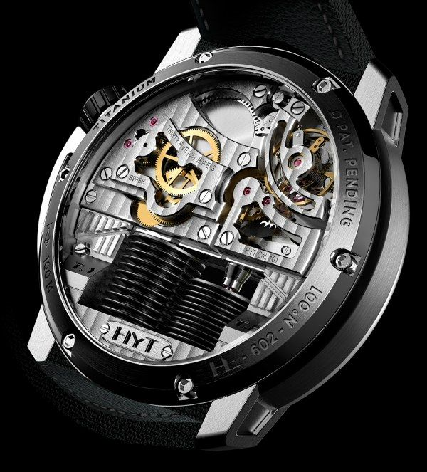 mechanical watch watches and cases on pinterest