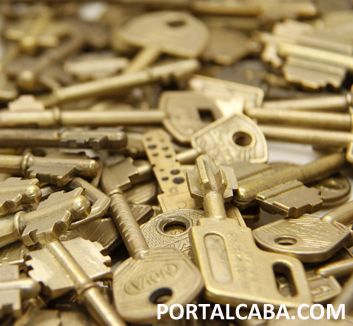 Cerrajerias, Buenos Aires Copia de llaves. Aperturas. 24hs
