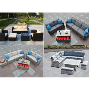 Ultimate Buyeru0027s Guide   Rattan Sofa Sets #Rattanfurniture  #Outdoorfurniture #Rattangardenfurniture #Rattansofasets #