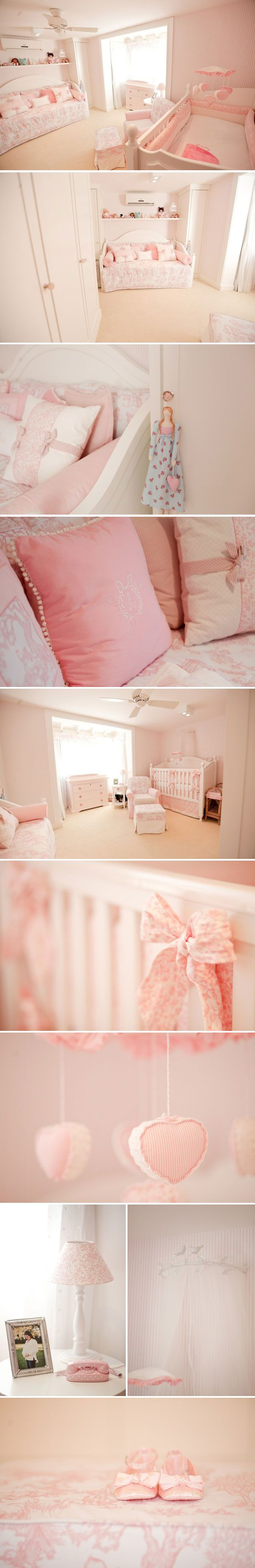 Decor do quartinho da Alice #decor #baby