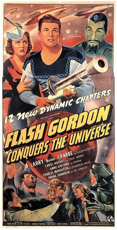 Flash Gordon Conquers The Universe...http://blackberrycastlephotographytm.zenfolio.com/p239235572