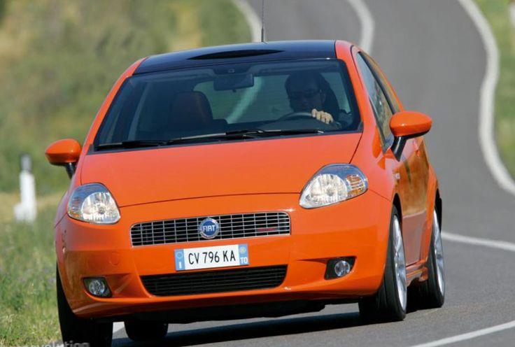 Fiat Grande Punto 3 doors approved - http://autotras.com