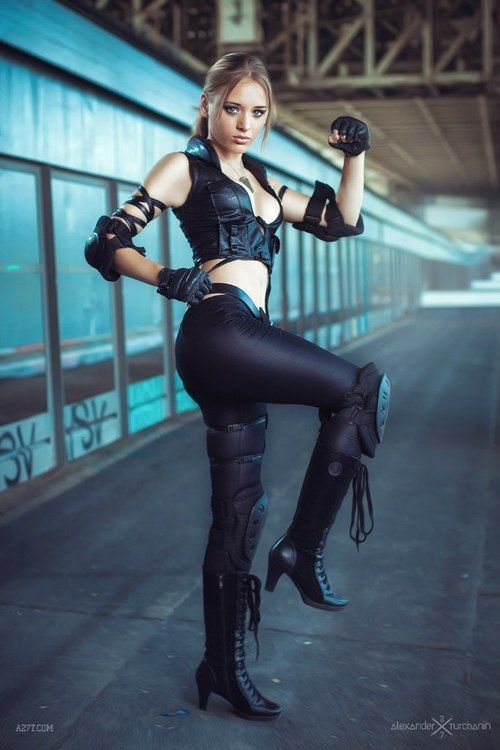 226 best cosplay mortal kombat images on Pinterest ...