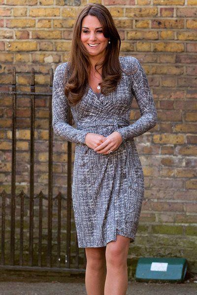 [Código: REALEZA 00067] Kate Middleton