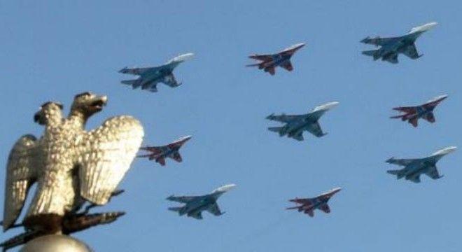 Βόμβα από το Stratfor: Η Ρωσία ξεκινά απόβαση στην Συρία για να συντρίψει τους ισλαμιστές!
