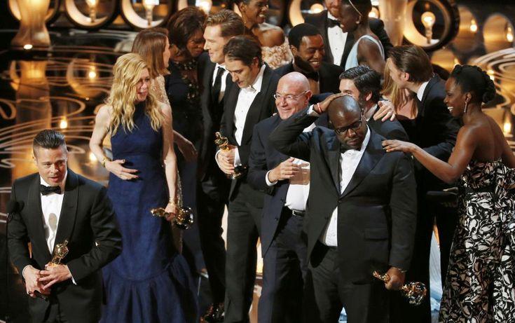 La gala de los premios Oscar 2014 | Fotogalería | Cultura | EL PAÍS