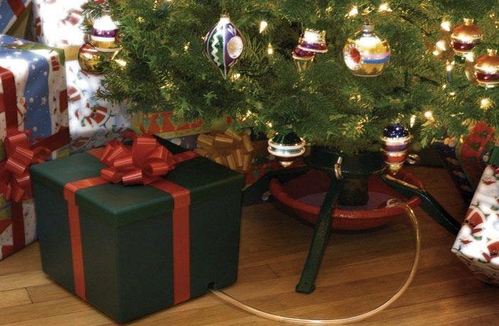 Christmas Tree Waterer