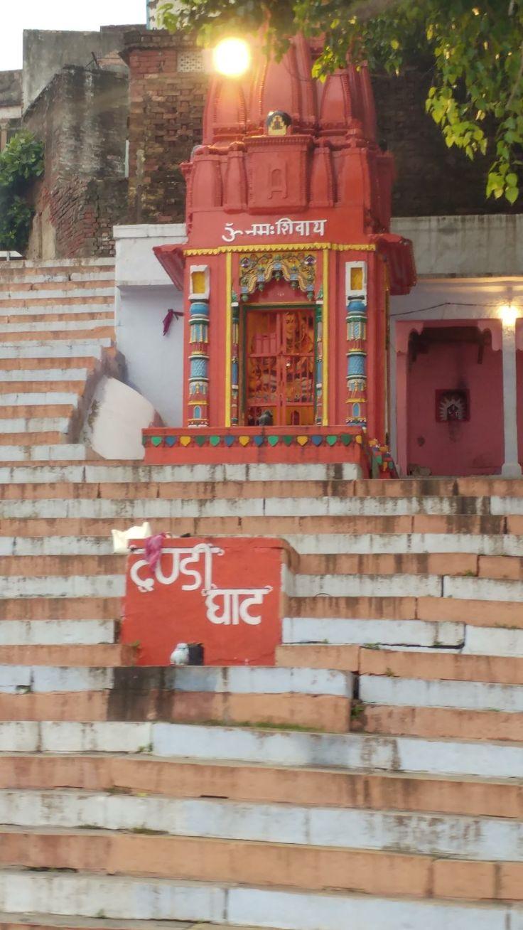 Ghats Ganga