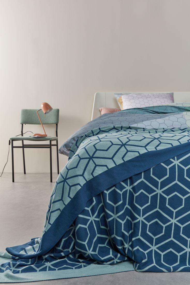 86 best Farbwelt Blau images on Pinterest | Color palettes, Bedroom ...
