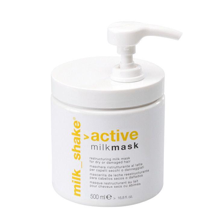 milk_shake Active Milk Mask