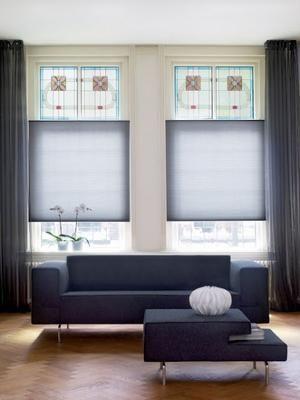 Bekijk de foto van nenya1986 met als titel dit zou prachtig en handig zijn als je hoge en tegelijk lage ramen hebt.. het breekt je raam , en geeft je privacy zodat je die bank of tafel toch voor het raam kan zetten  en andere inspirerende plaatjes op Welke.nl.