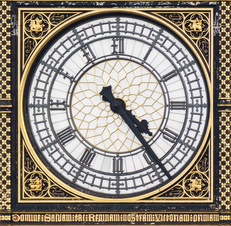 Big Ben - Wikipedia, the free encyclopedia