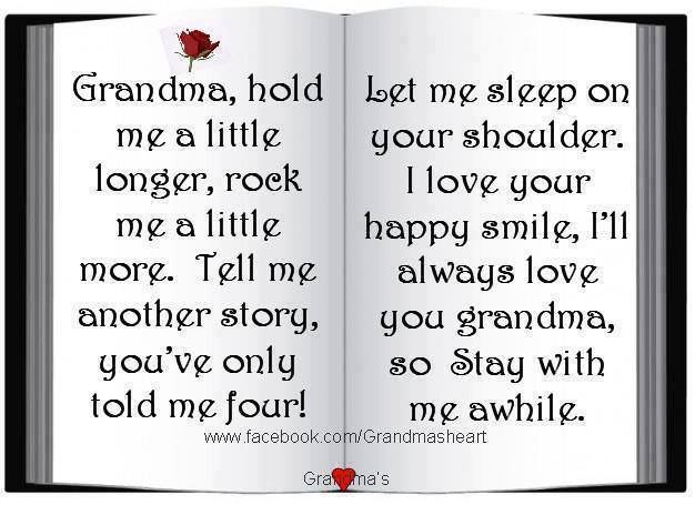 Schön Halt Mich, Enkel, Enkelinnen, Menü, Oma Zitate, Großeltern, Großmütter