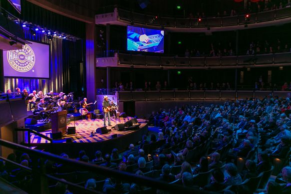 Country Music HOF - Win a Trip to the 2017 Medallion Ceremony in Nashville - http://sweepstakesden.com/country-music-hof-win-a-trip-to-the-2017-medallion-ceremony-in-nashville/