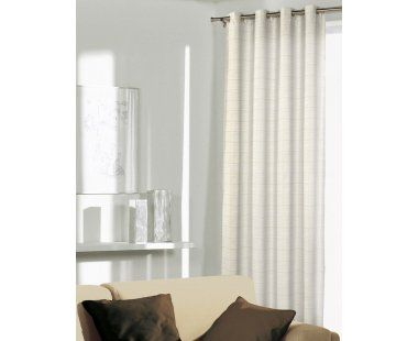 Cortina Tulipán, ideal para #salón o #dormitorio.