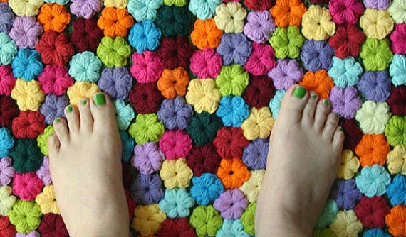 41 Best Diy Area Rugs Ideas Images On Pinterest Rugs Weaving And