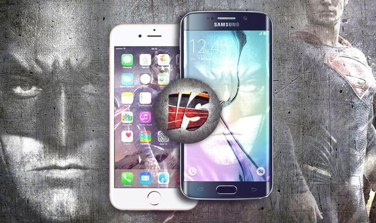 #fight A l'occasion de la sortie du film Batman Vs Superman, retrouvez nos 2 légendes #HighTech  :)  Plutôt #GalaxyS6 ou #iPhone6S ? Le duel se passe en ce moment sur Vente Du Diable :)  http://www.vente-du-diable.com?utm_medium=Social&utm_source=Pinterest_Samsung_family&utm_campaign=s6_vs_6s&utm_term=iphone6_vs_galaxys6_batman&origine=PINTEREST&pa=pinterest@vente-du-diable.coma #smartphone #apple #samsung #galaxy #iphone