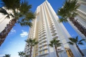 High Rise Condo Rentals in Las Vegas