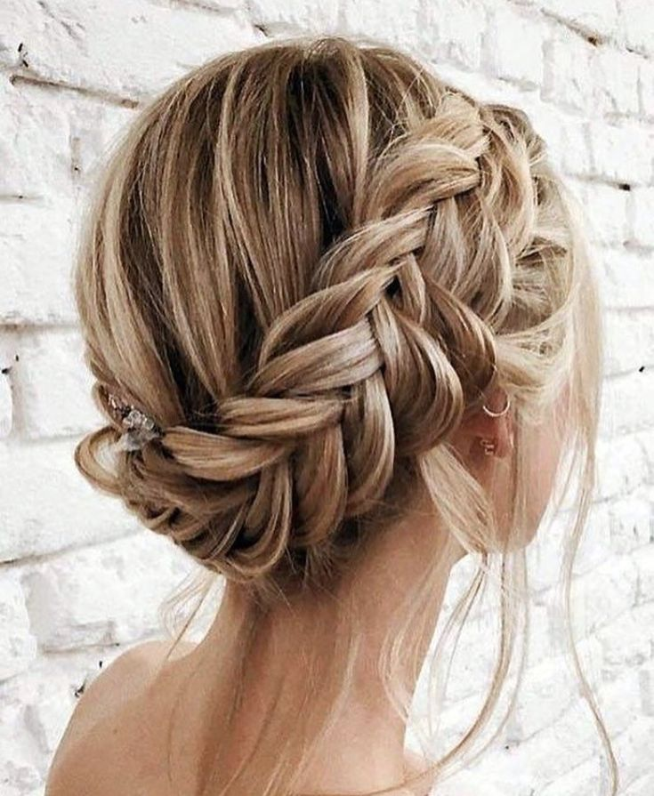lange Haarmodelle - EllaTopia / Alltagsstifte