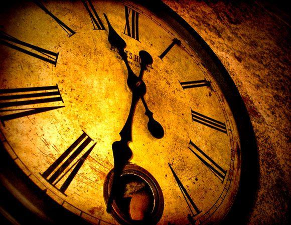 ENEM: correr contra o tempo