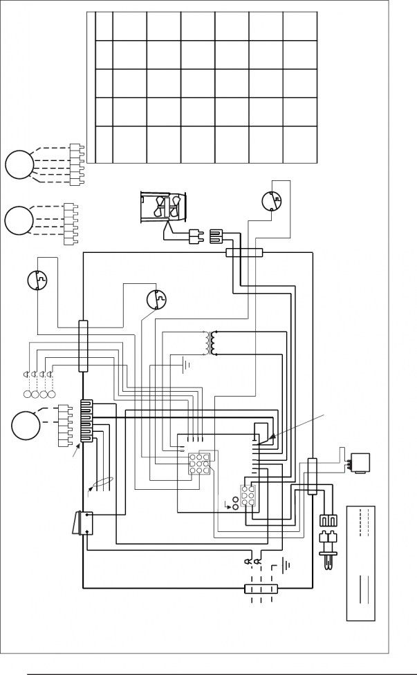 10 nordyne furnace wiring diagram  wiringde in 2020