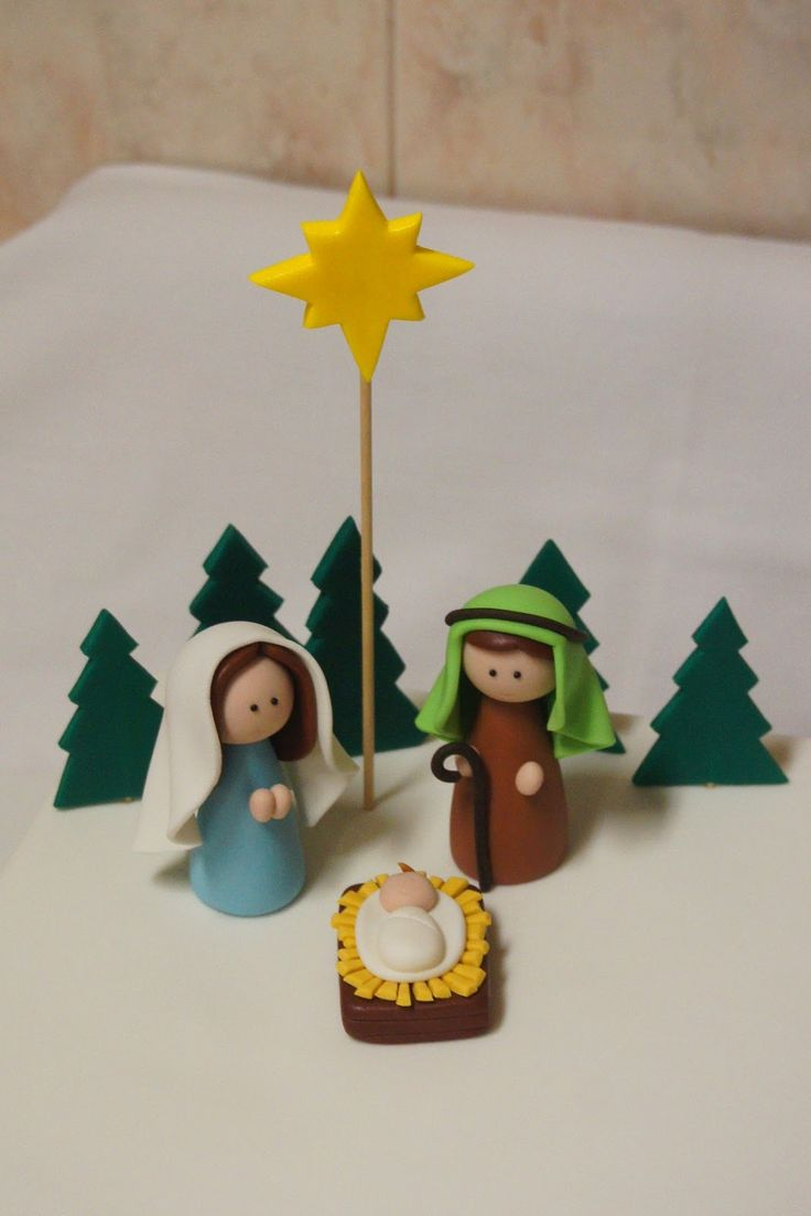 Menina Framboesa: Menino Jesus  #nativity #nativitycake #christmas