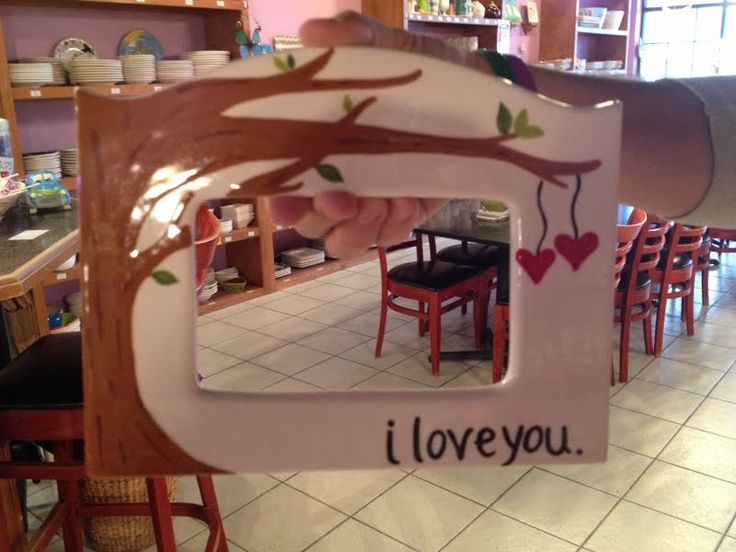 17 best Picture Frames images on Pinterest | Picture frames, Pottery ...
