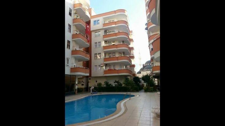 2+1 Mahmutlar apartment 144000 tl. IP 1029 HOME ALANYA.ru