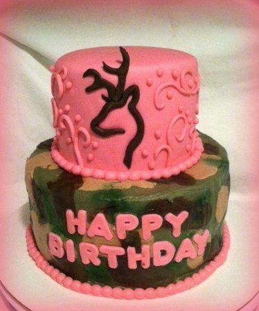 Graphics For Pink Camo Happy Birthday Graphics wwwgraphicsbuzzcom