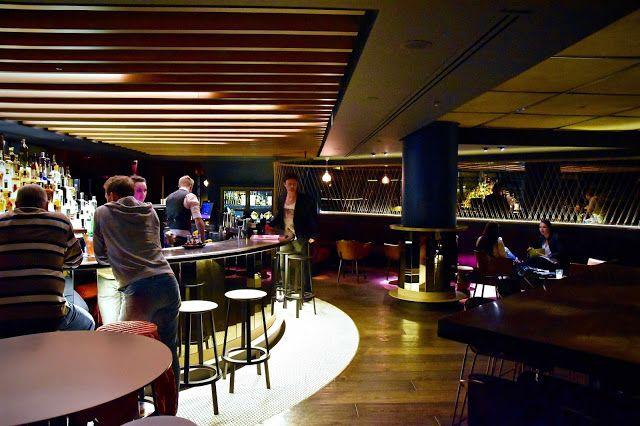 Gastrology - A Melbourne Food, Lifestyle and Travel Blog: Waterslide Bar
