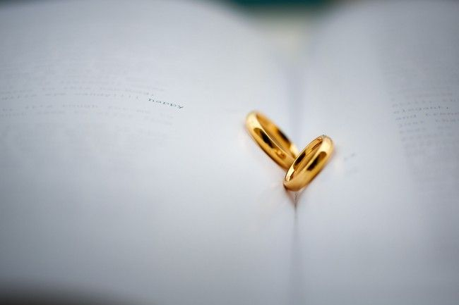 fedi matrimonio oro bari