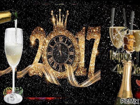 Buon Capodanno Buon Anno Happy New Year che il nuovo Anno sia per te mot...