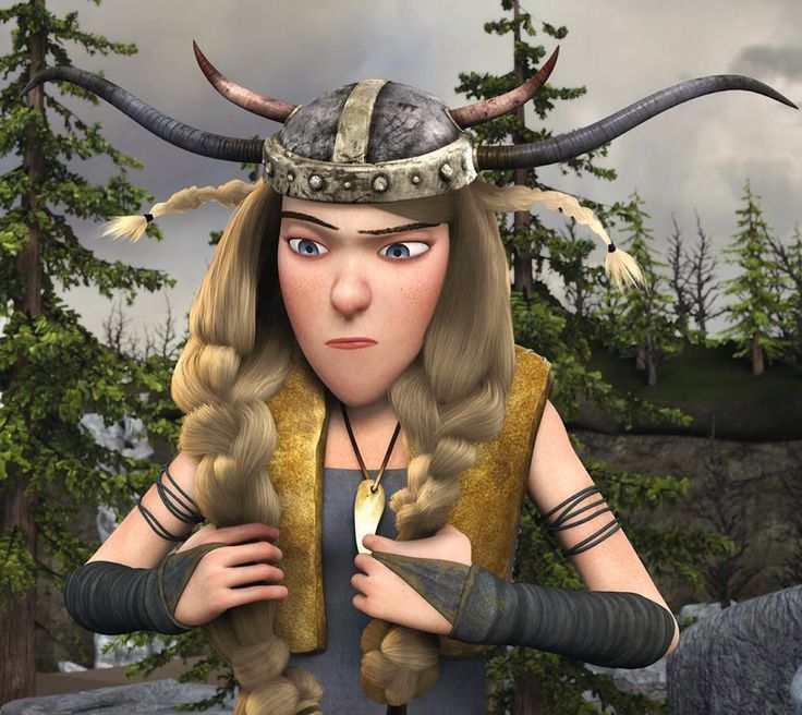 7 best how to train your dragon images on pinterest dreamworks she is the fraternal twin of tuffnut she is often arguing with her brother often to the point of physical violence though never seriously ccuart Images