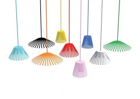 Ray light by Gispen