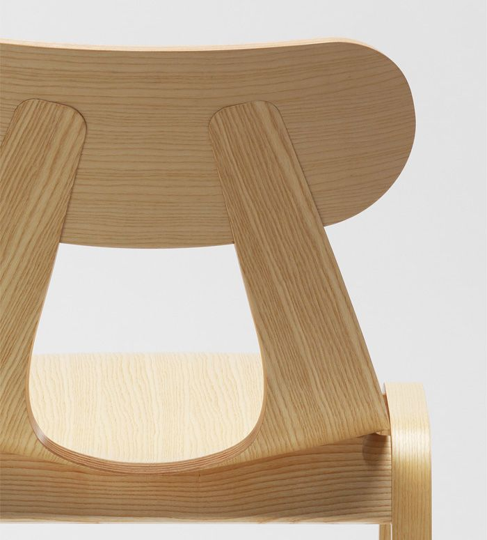 Rapa Chair by Zilio A | on Flodeau.com