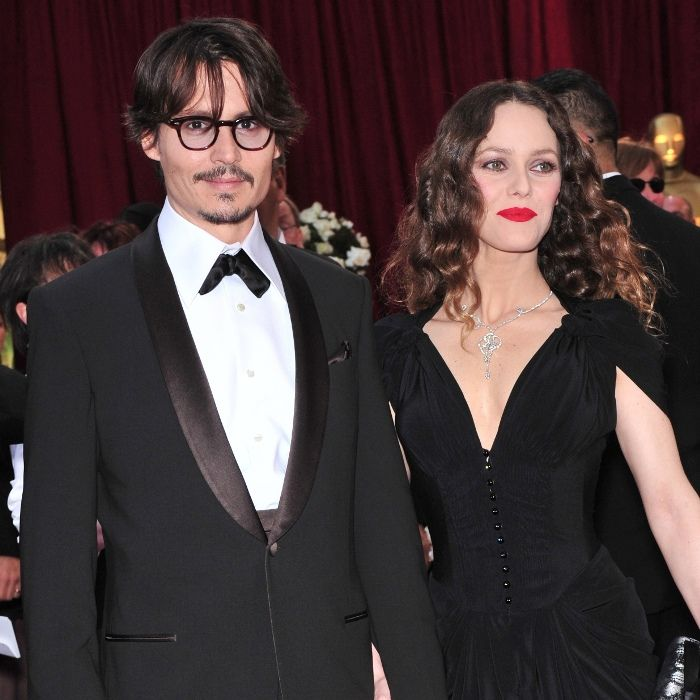 Vanessa Paradis' Dramatic Reaction to Her Ex, Johnny Depp, Proposing to Amber Heard