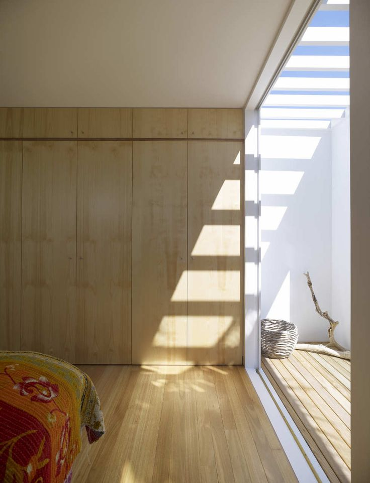 Gallery of House Shmukler / Tribe Studio Architects - 9