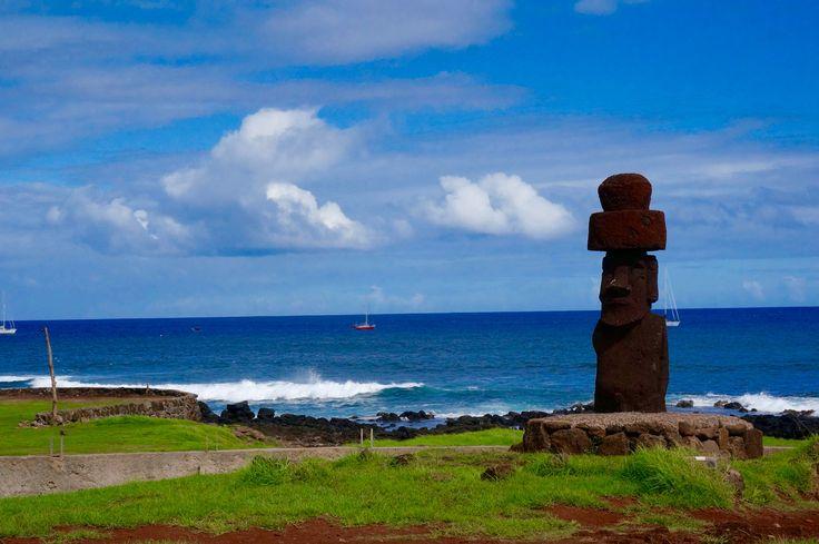 Île de Pâques / Easter island