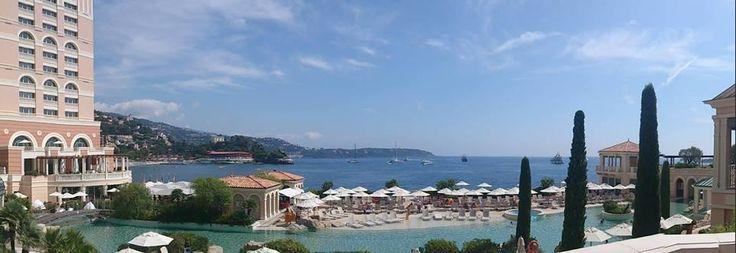 #montecarlobay #hotel in #Monaco