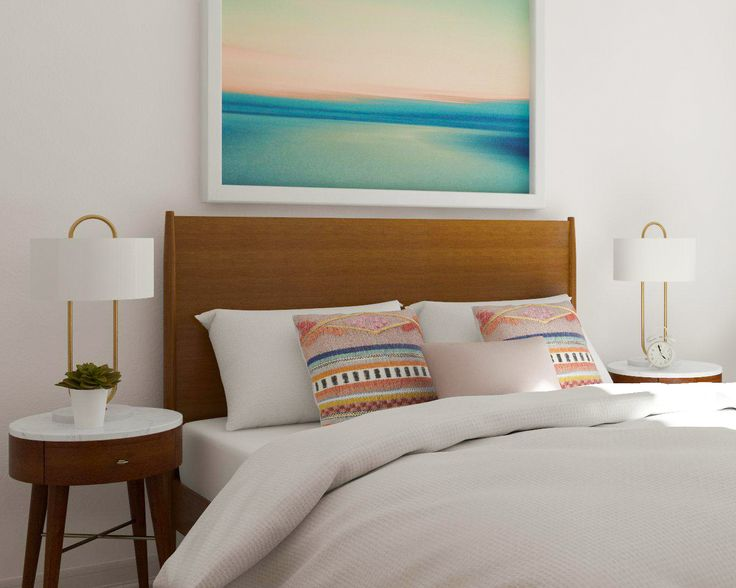 modern and colorful bedroom design inspiration diy home design in 3d colorful bedroom designsmid century modern